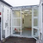ワンルーム -exhibition