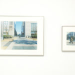 Private park -Exhibition